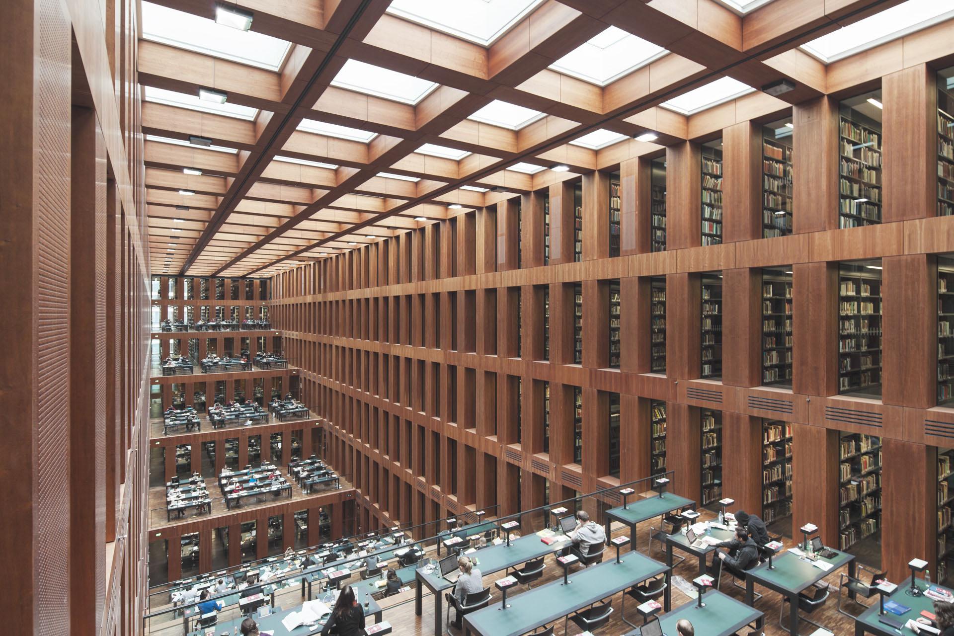 MG 0005x - Grimm Bibliothek Berlin