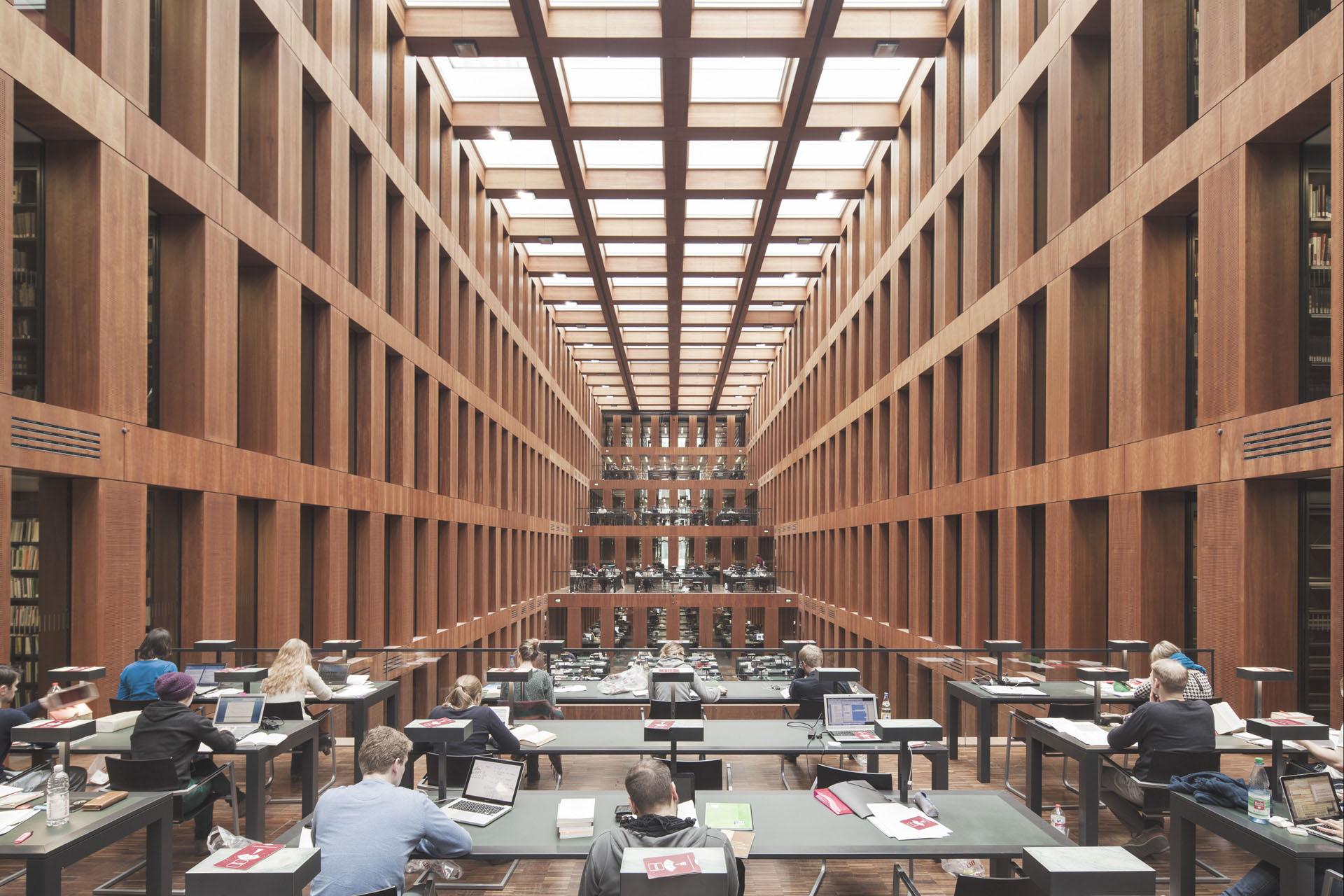 MG 0022x - Grimm Bibliothek Berlin