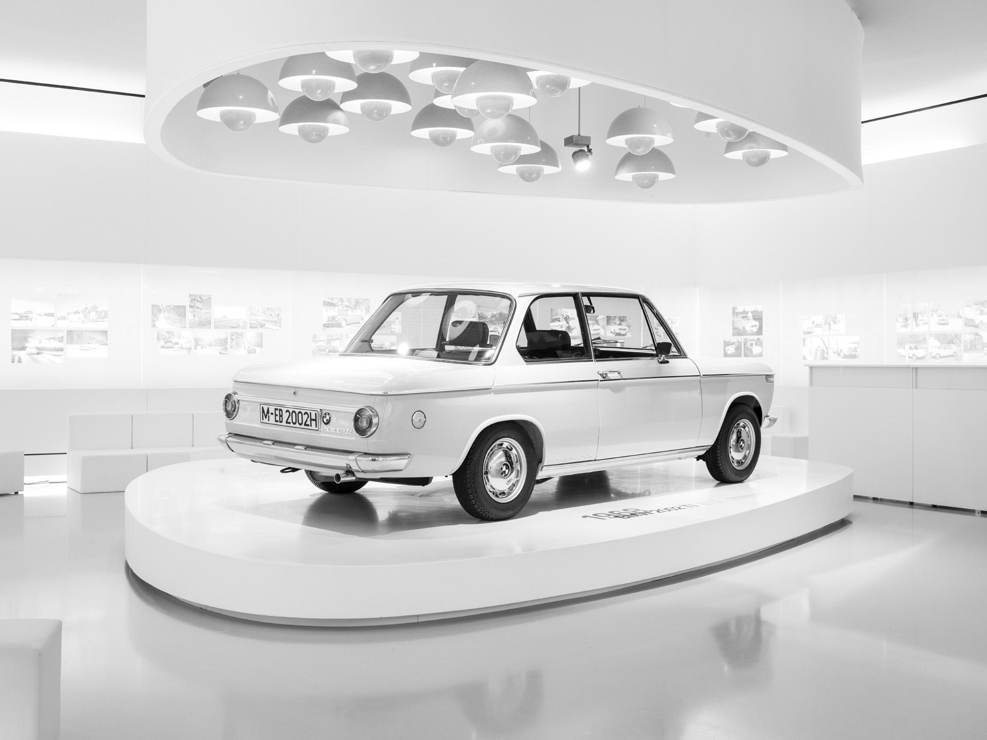 A0000105 - BMW Museum München