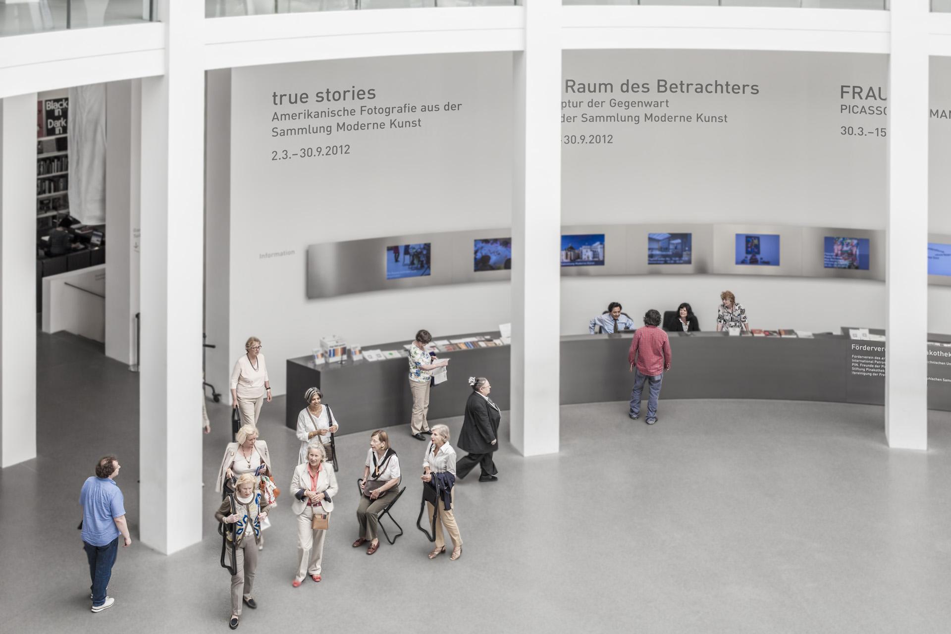 IMG 2552 - Pinakothek der Moderne