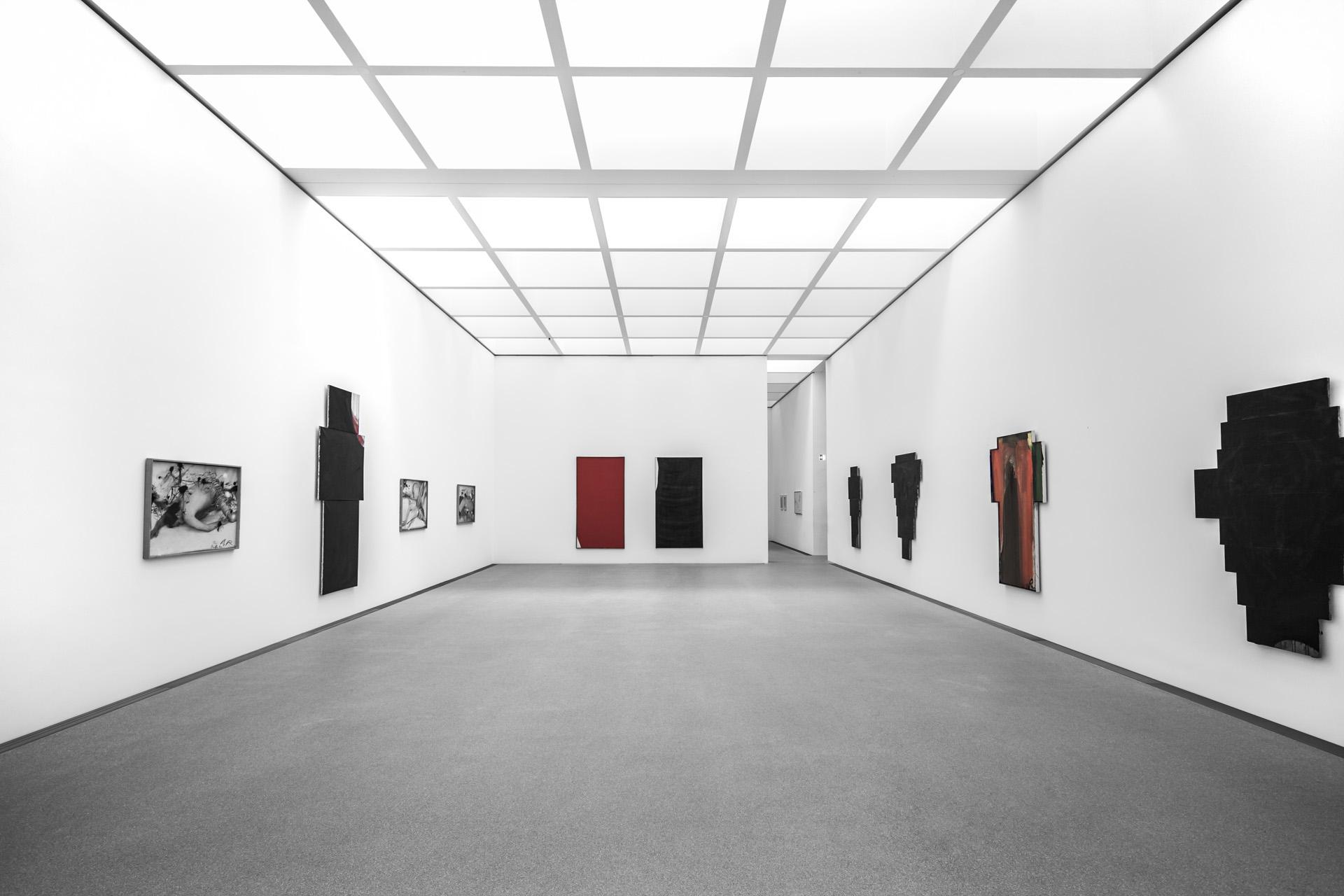 IMG 2562 - Pinakothek der Moderne