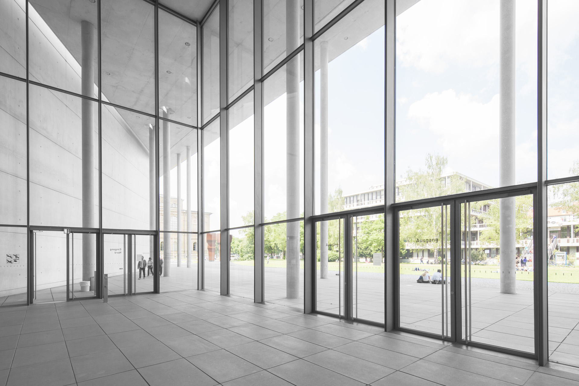 IMG 2666 - Pinakothek der Moderne