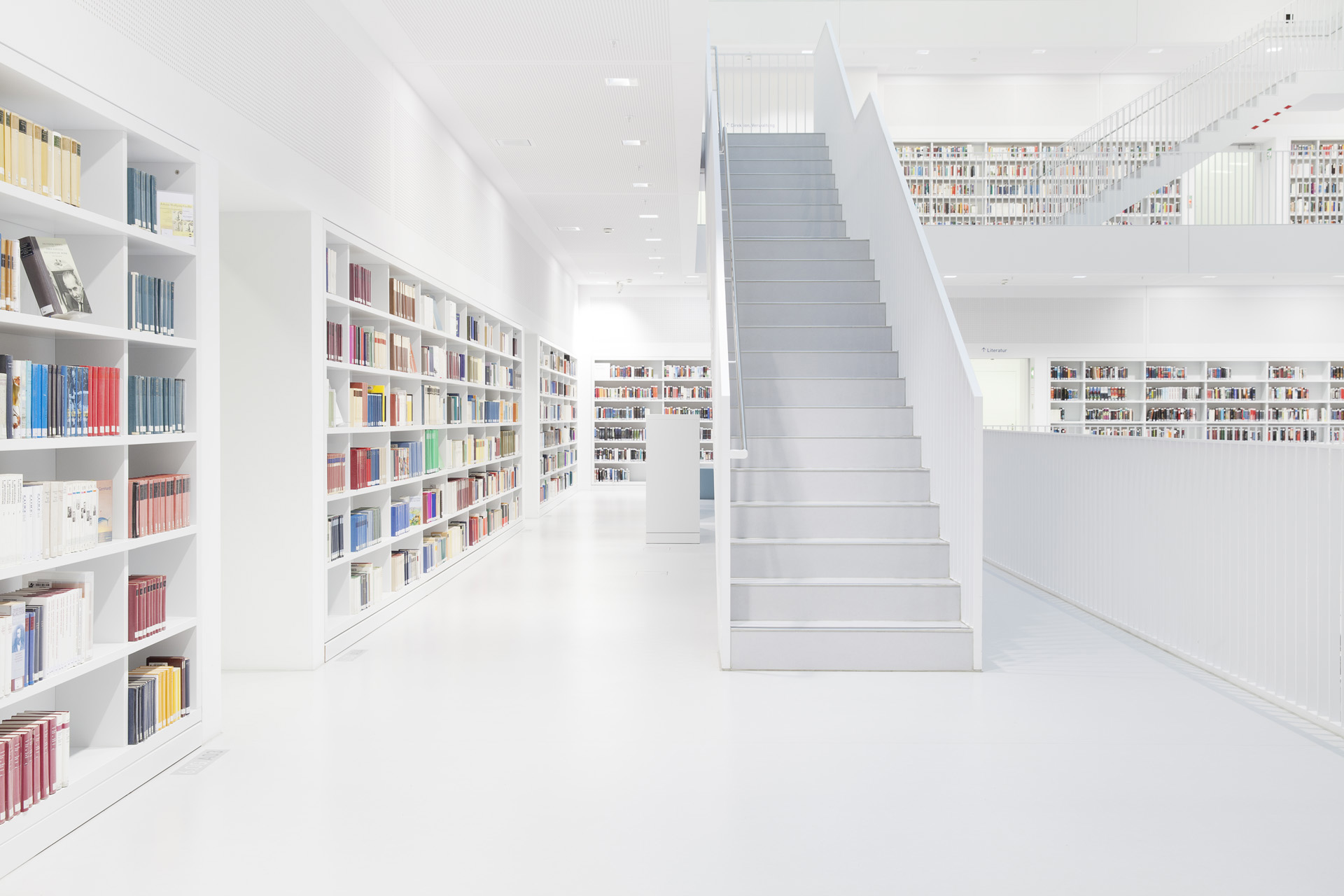 MG 0040 - Stadtbibliothek Stuttgart
