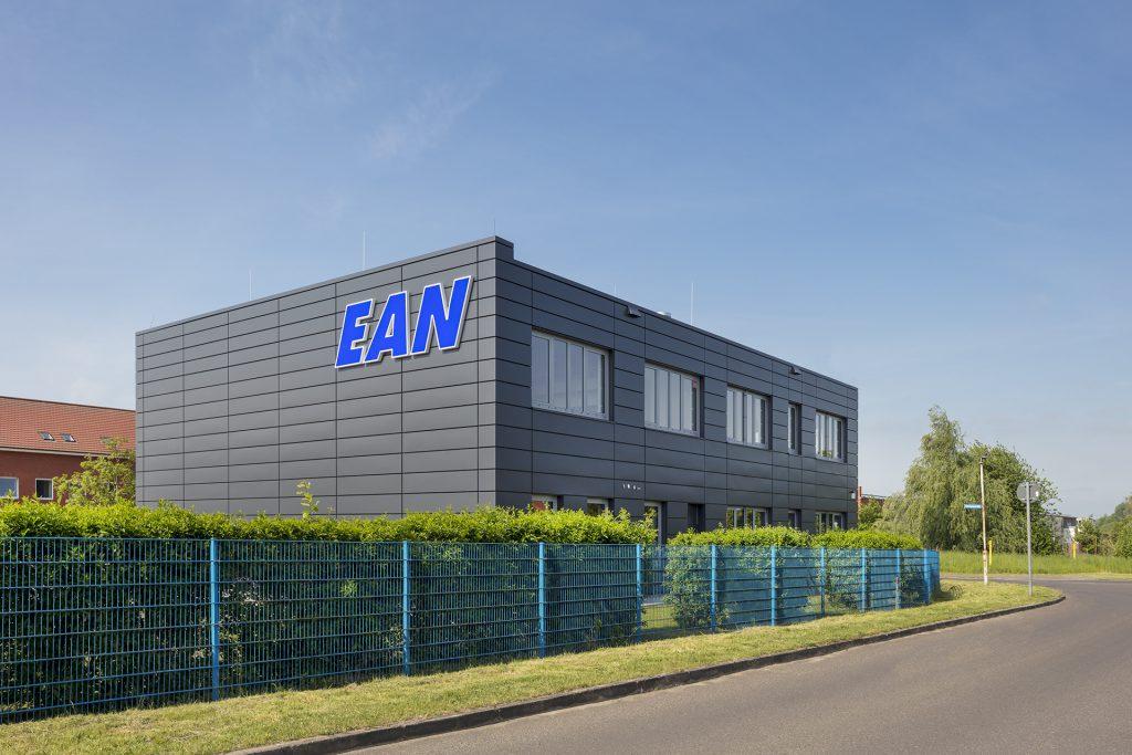 Neubau EAN 1071 07 1024x683 - Architekturfotografie